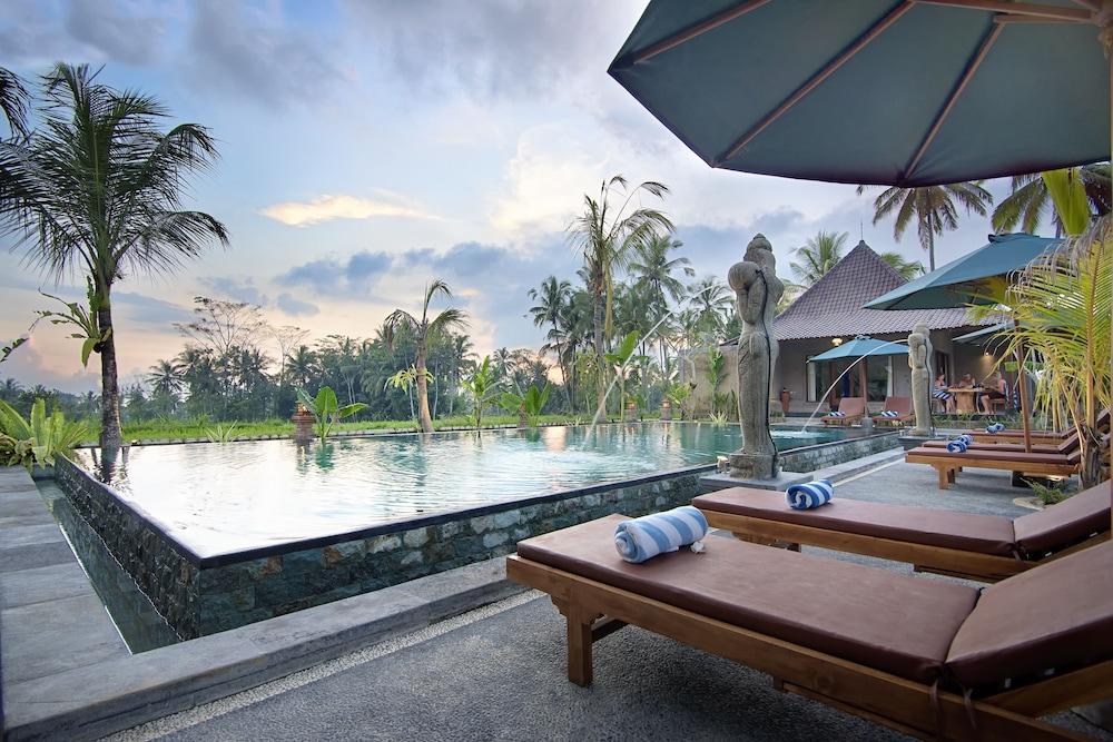 Pajar House Ubud & Villas