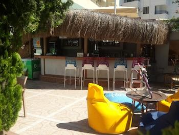 Sesin Hotel - All Inclusive - Poolside Bar  - #0