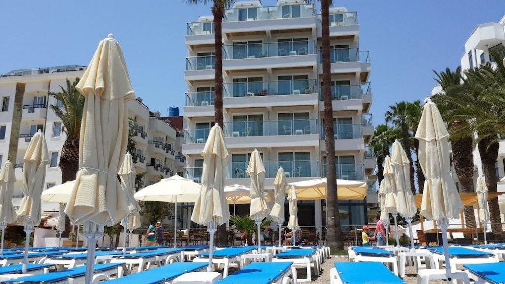 Begonville Beach Hotel - Adults Only