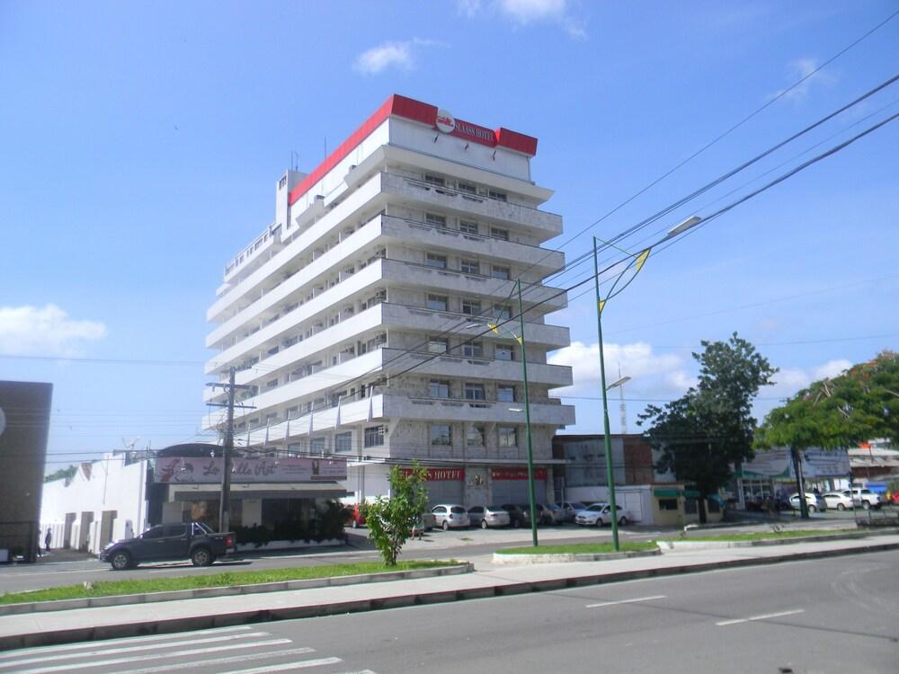 Boulevard Slaass Flat Hotel