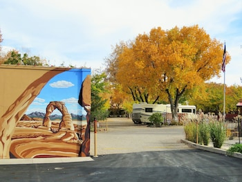 Canyonlands RV Resort & Campground