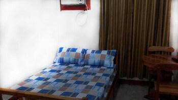 Rooms 498 Mandaluyong Hotel Interior