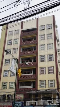 Rooms 498 Mandaluyong Exterior