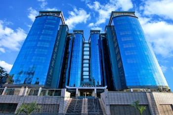 Hotel Royal Orchid Azure Nairobi