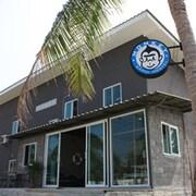 蘇梅島聖猴旅館