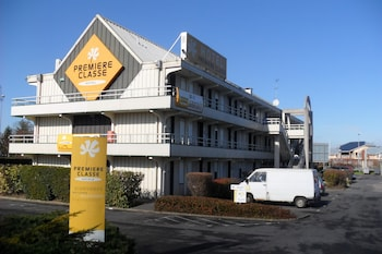 tarifs reservation hotels Premiere Classe Saint Ouen L'Aumone