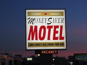 Money Saver Motel