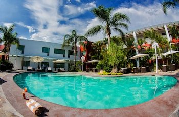 Photo for Hotel Estancia in Zapopan