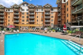 Baskins Creek Condos By Wyndham Vacation Rentals (480999 undefined) photo