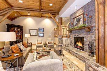 Baskins Creek Condos By Wyndham Vacation Rentals - Hotel Interior  - #0