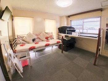 Hotel - Hostel Kyotokko