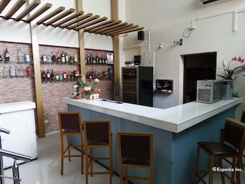 Dcircle Hotel Manila Hotel Bar