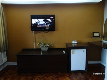 Corporate Inn Hotel Manila In-Room Amenity