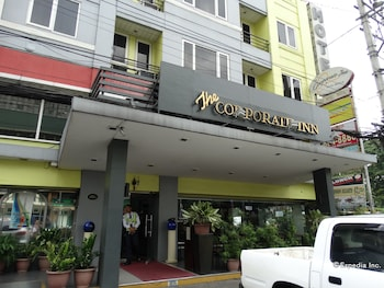 Corporate Inn Hotel Manila Featured Image