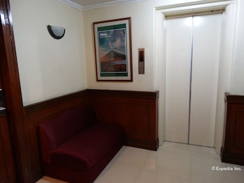 Corporate Inn Hotel Manila Property Amenity