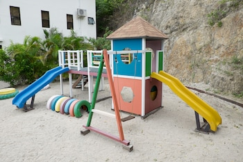 Palm Beach Resort Batangas Childrens Play Area - Outdoor