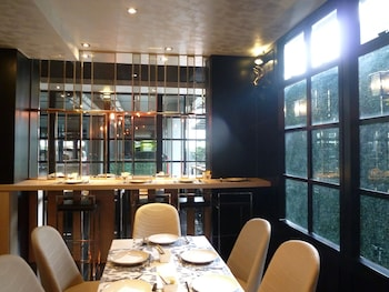 Marigold Sukhumvit - Breakfast Area  - #0