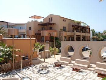 Mylos Hotel Apartments - Aerial View  - #0