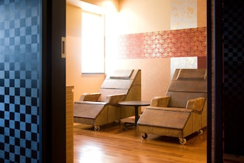Kissho Yamanaka - Treatment Room  - #0