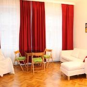 一訪維也納居家市公寓飯店