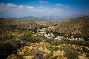 Pio Pico RV Resort & Campground in San Diego, California