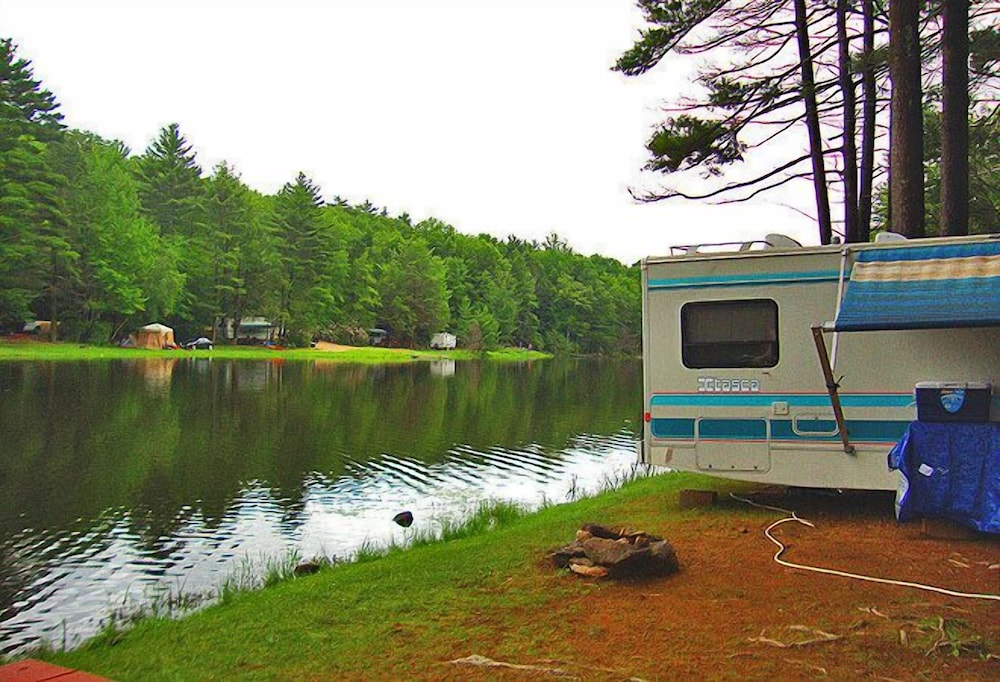 Sturbridge RV Resort - Campground