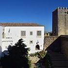 Pousada Castelo de Óbidos - Historic Hotel