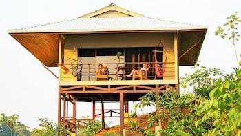 Drake Bay Getaway Resort