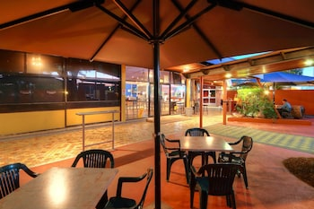Brook Hotel - Outdoor Dining  - #0
