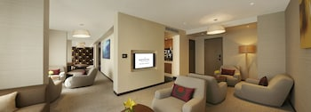 Novotel New Delhi Aerocity - An AccorHotels Brand