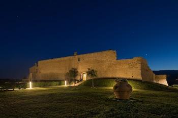 Castello di Gallano