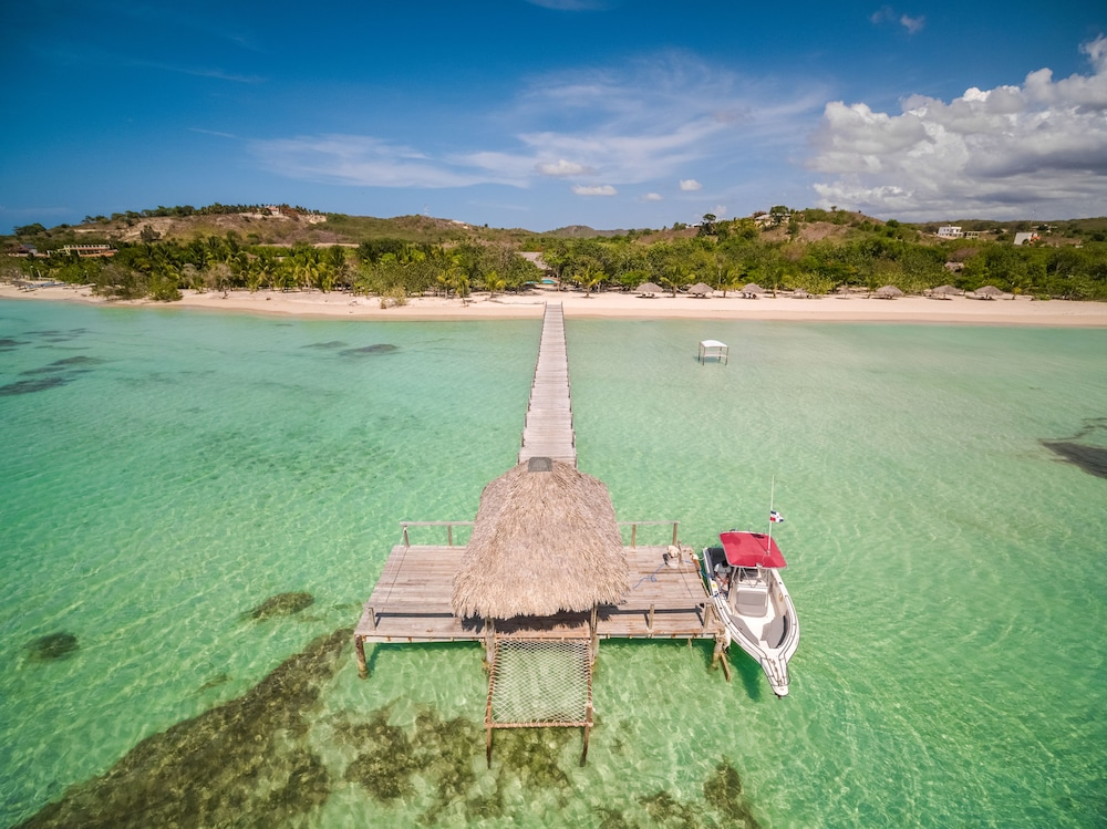 Punta Rucia lodge by Mint