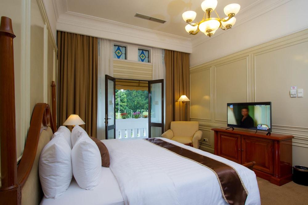 Hotel Salak The Heritage