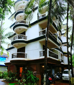 Photo for The Camelot Beach Resort in Calangute