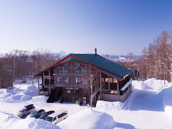 Moiwa Lodge - Hostel