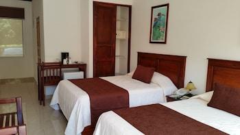 Hotel Arenas en Punta Leona - All Inclusive