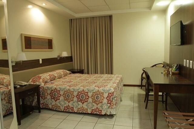 Rio Aeroporto Hotel