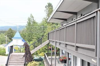 Ukee Peninsula Motel
