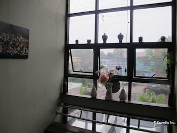Sabina Suites Cebu Interior Detail
