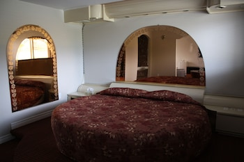 Grand Motel St-Hubert