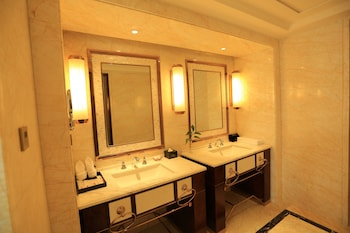 Ramada Yiyang Taojiang - Bathroom  - #0