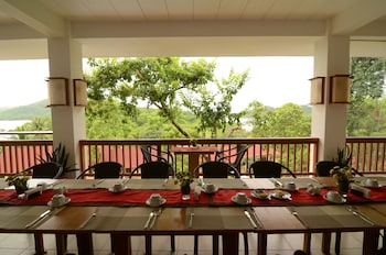 Asia Grand View Hotel Palawan Restaurant
