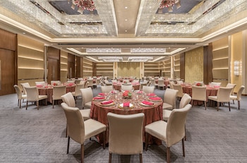 Ascott BGC Banquet Hall