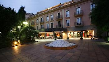 Hotel Balneari Vila de Caldes