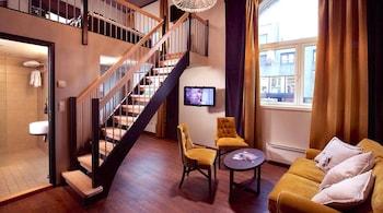 Hotel Banken - Guestroom  - #0