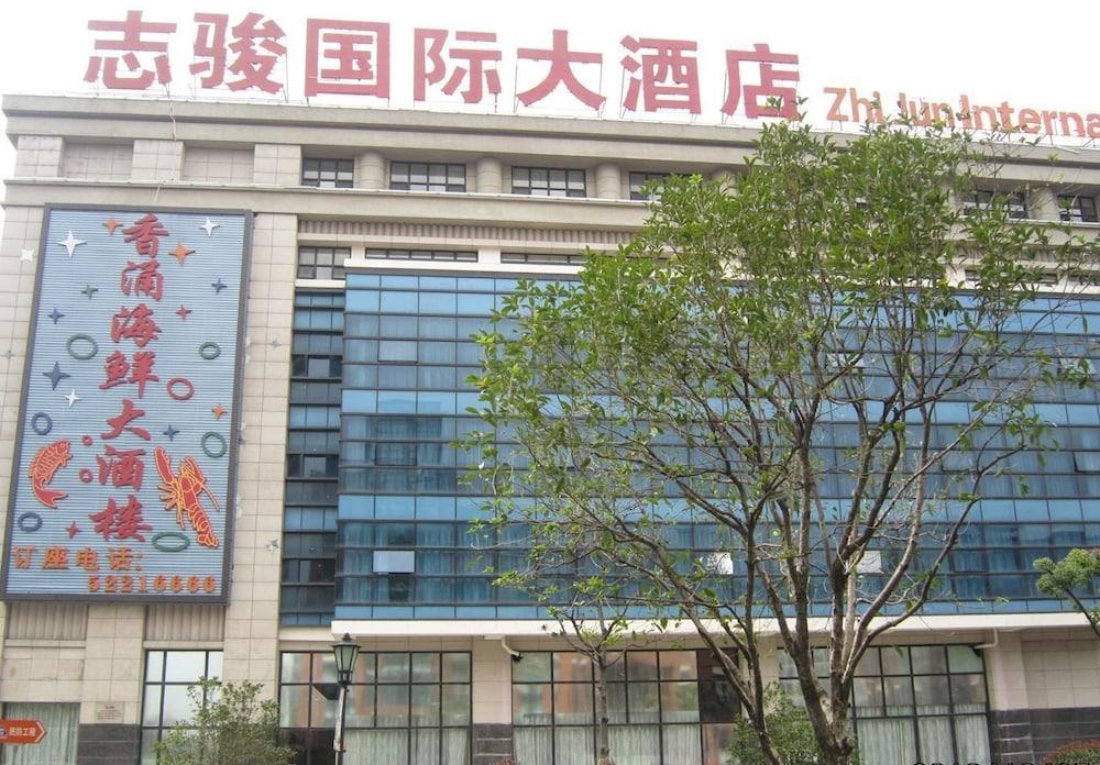 Shanghai Le Xiang International Hotel