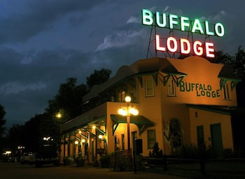 Buffalo Lodge