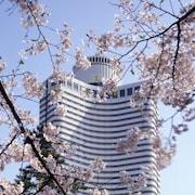 東京新大谷飯店花園樓