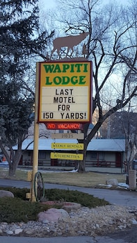 The Wapiti Lodge