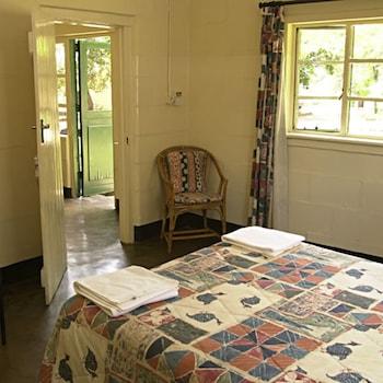 Victoria Falls Restcamp and Lodges - Guestroom  - #0